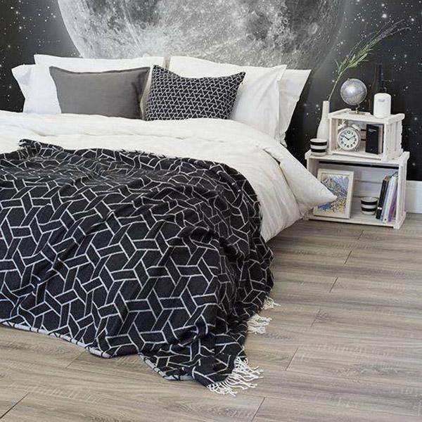 Use Apple Crate in Sleeping Room